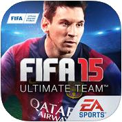 <b>FIFA15:终极队伍</b>